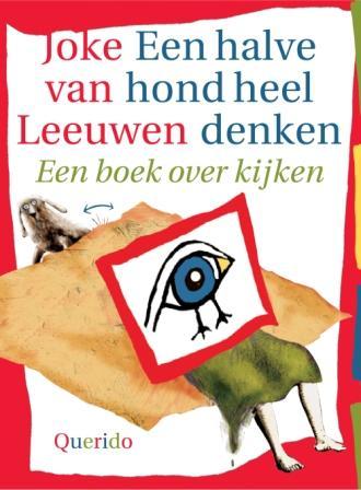 Afbeelding Joke Van Leeuwen